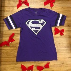 Supergirl Tee Shirt